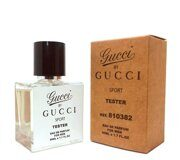 Tester GUCCI BY GUCCI MEN SPORT 50ml