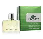 LACOSTE Essential Pour Homme (Парфюм Лакост) - 125 мл.