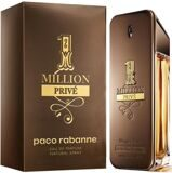 PACO RABANNE PRIVE  1  MILLION 100ml 2017