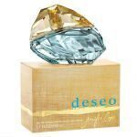 Jennifer Lopez - Deseo - for women 100ml