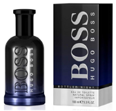 HUGO BOSS Bottled Night (Оригинал Хьюго Босс) - 100 мл.