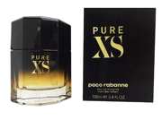 Paco Rabanne Pure XS Black - 100ml
