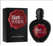 BLacK XS POTION paco rabanne 80ml
