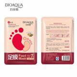 Маска для ног BioAqua Foot Mask 35 gr.