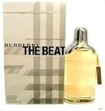 BURBERRY - THE BEAT FOR WOMEN EDT 100ml