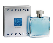 AZZARO Chrome (Парфюм Азаро) - 100 мл.