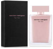 NARCISO RODRIGUEZ For Her EDT (Люксовая копия Нарциссо Родригес) - 75 мл.