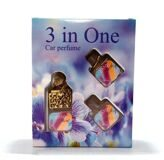 Car perfume 3 in One SALVADOR FERRAGAMO INCANTO SHINE