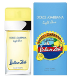 DOLCE & GABBANA Light Blue Italian Zest (Оригинал Дольче Габбана) - 100 мл.
