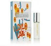 MOSCHINO - CHEAP AND CHIC I LOVE LOVE - 7 ML