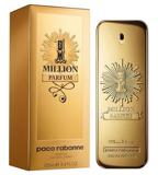 PACO RABANNE 1 Million Parfum (Оригинал Пако Рабан) - 100 мл.