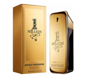 PACO RABANNE 1 Million Man (Парфюм Пако Рабан) - 100 мл.