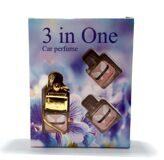 Car perfume 3 in One PACO RABANNE OLYMPEA