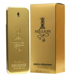 PACO RABANNE 1 Million (Оригинал Пако Рабан) - 100 мл.