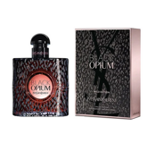 YVES SAINT LAURENT Black Opium Wild Edition (Парфюм Ив Сен Лоран) - 90 мл.