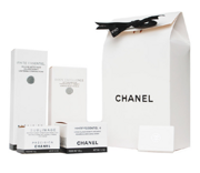 CHANEL White Precision (Набор Шанель) - 4 в 1