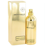 MONTALE Amber Spices (Парфюм Монталь) - 100 мл.