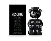 MOSCHINO TOY BOY for man 100 ml.