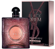 YVES SAINT LAURENT Black Opium Eau De Toilette (Парфюм Ив Сен Лоран) - 90 мл.
