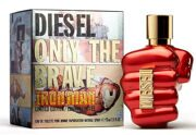 Diesel  -Only The Brave Iron Man