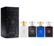 AMOUAGE Miniature For Men (Набор Амуаж) - 4*30 мл.