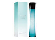 GIORGIO ARMANI Code Turquoise for Women (Парфюм Армани) - 75 мл.